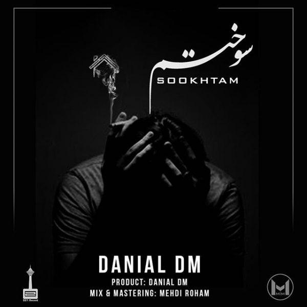 Danial DM - Sookhtam