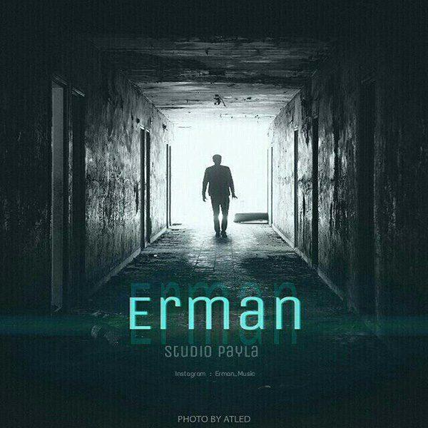 Erman - Ghasam