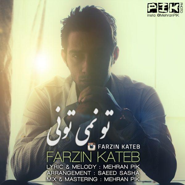Farzin Kateb - To Nemitoni