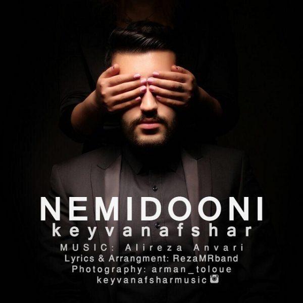 Keyvan Afshar - Nemidooni