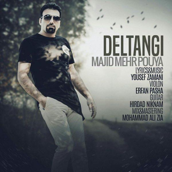 Majid Mehrpouya - Deltangi