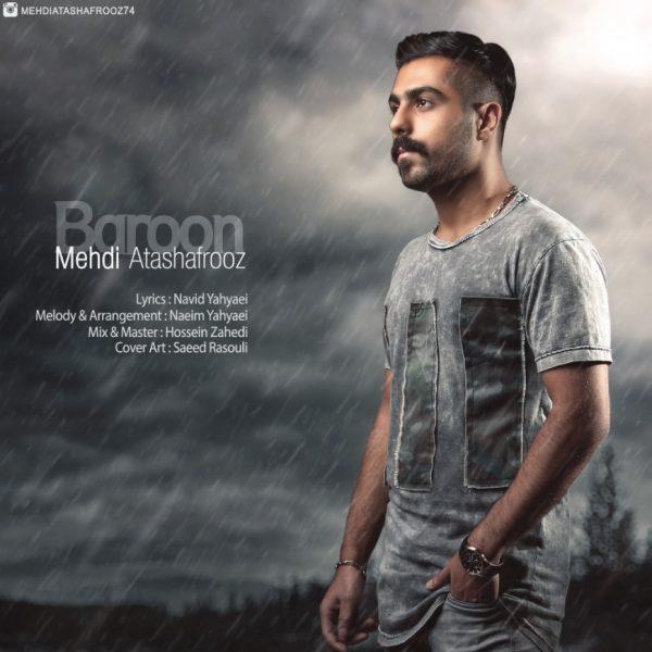 Mehdi Atashafrooz - Baroon