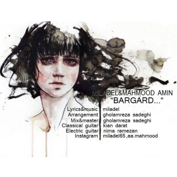 Miladel & Mahmood Amin - Bargard