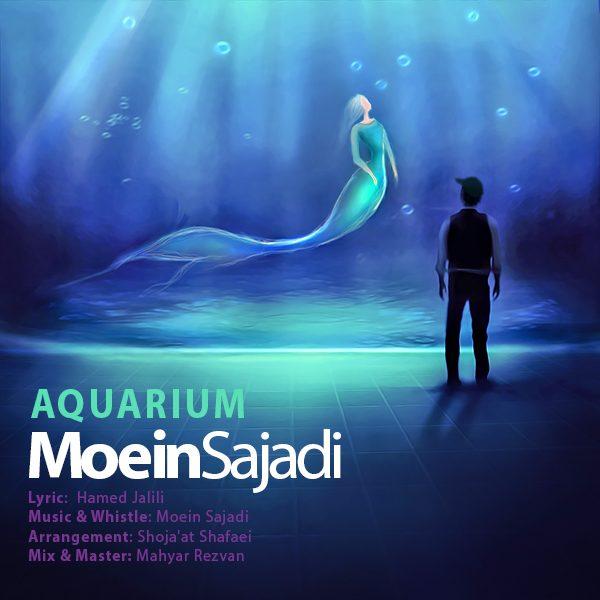Moein Sajadi - Aquarium