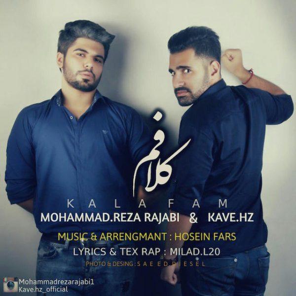 Mohammad Reza Rajabi & Kave H.z - Kalafam