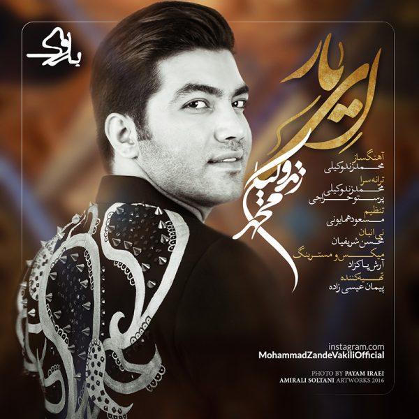 Mohammad Zand Vakili - Ey Yar