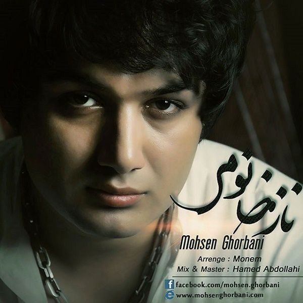 Mohsen Ghorbani - Naz Khanomi