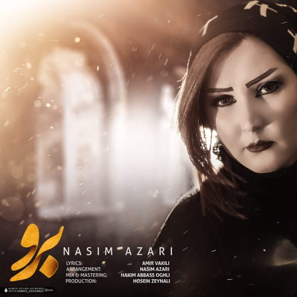 Nasim Azari - Boro