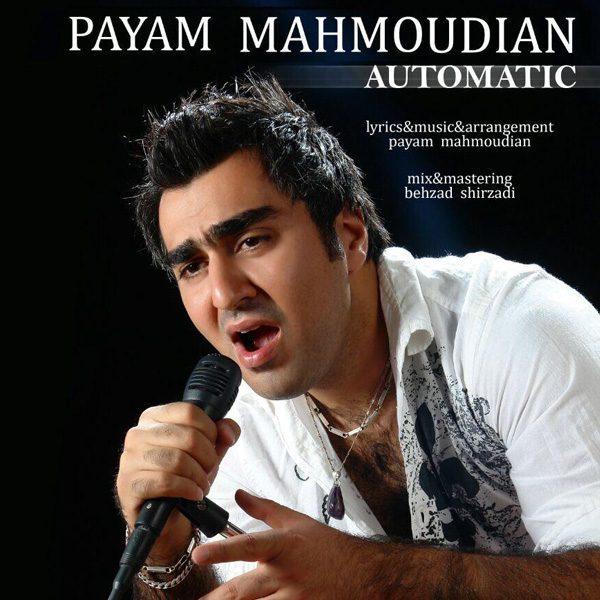 Payam Mahmoudian - Automatic