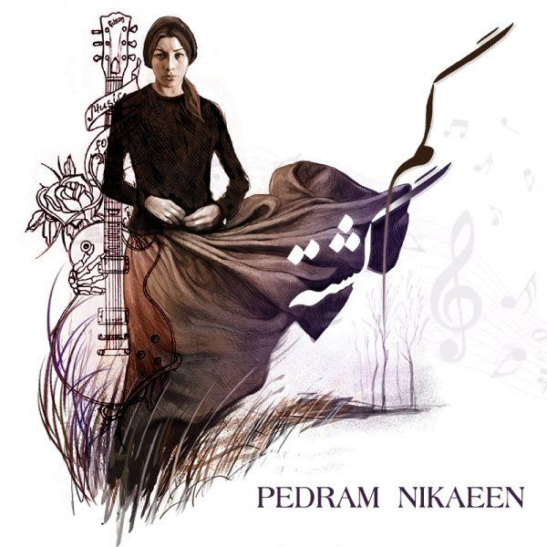Pedram Nikaeen - Gomgashteh