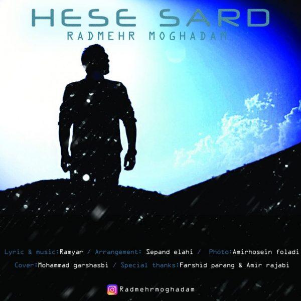 Radmehr Moghaddam - Hesse Sard