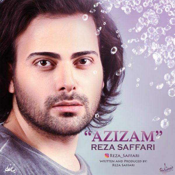 Reza Saffari - Azizam