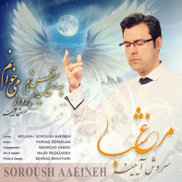 Soroush Aaeineh - Morghe Shab