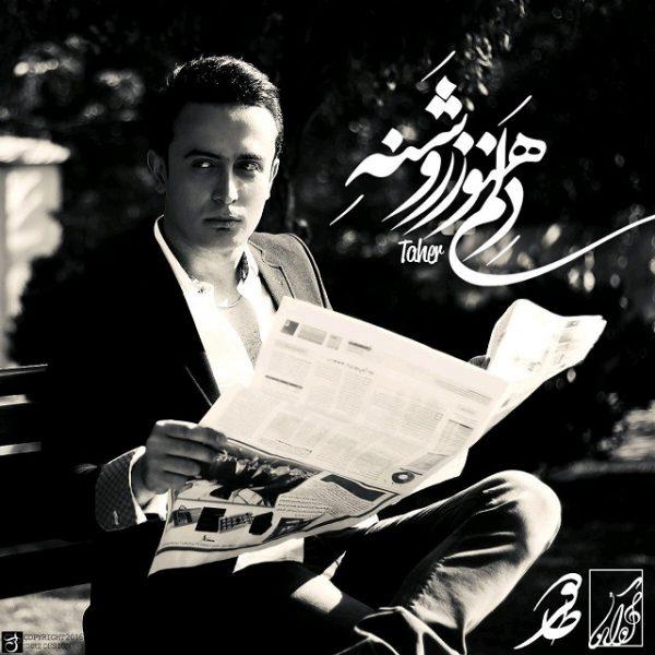 Taher - Delam Hanooz Roshane