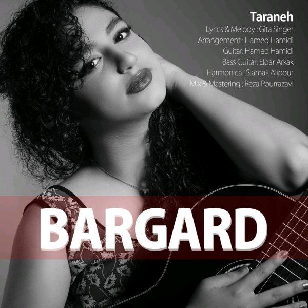 Taraneh - Bargard