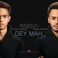 Ali-Shirnezhad-Dey-Mah-Ft-Majid-Hesam