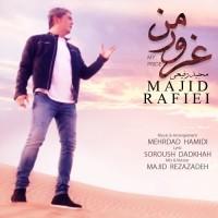 Majid-Rafiei-Ghoroore-Man