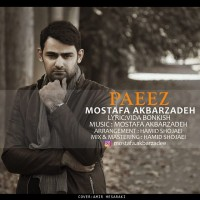 Mostafa-AkbarZadeh-Paeez
