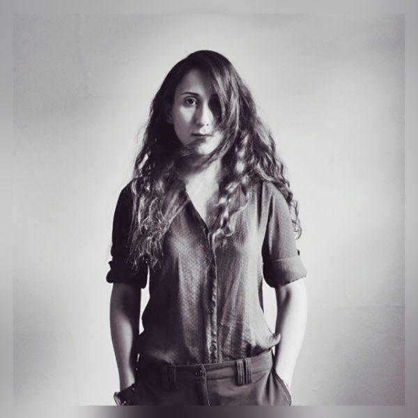 Aida Shahghasemi - Day