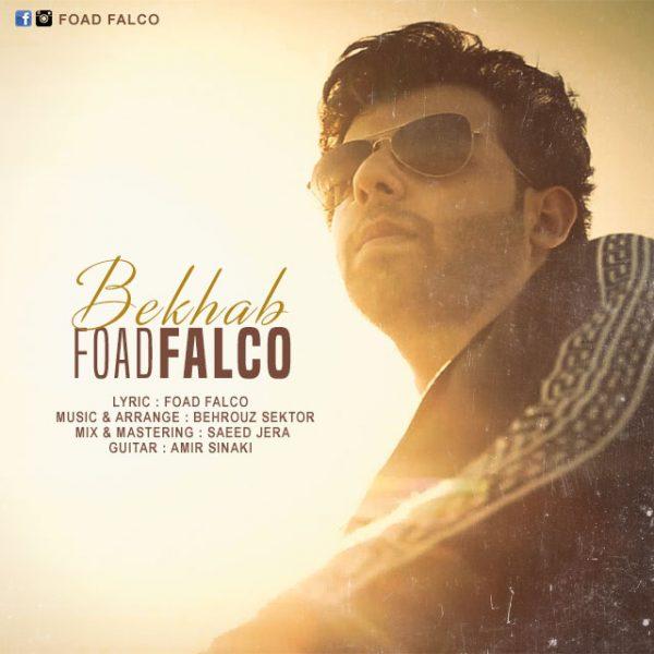 Foad Falco - Bekhab