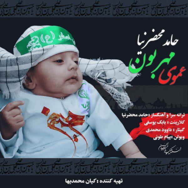 Hamed Mahzarnia - Amooye Mehraboon