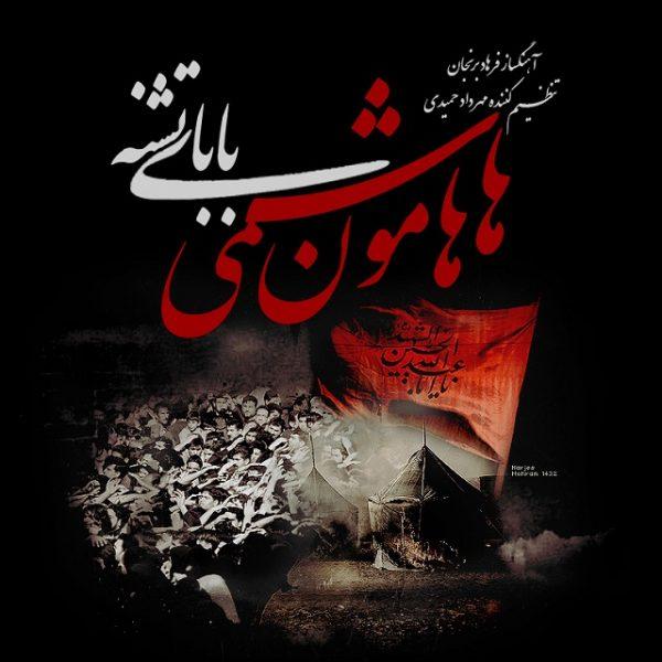 Hamoon Hashemi - Babaye Teshneh