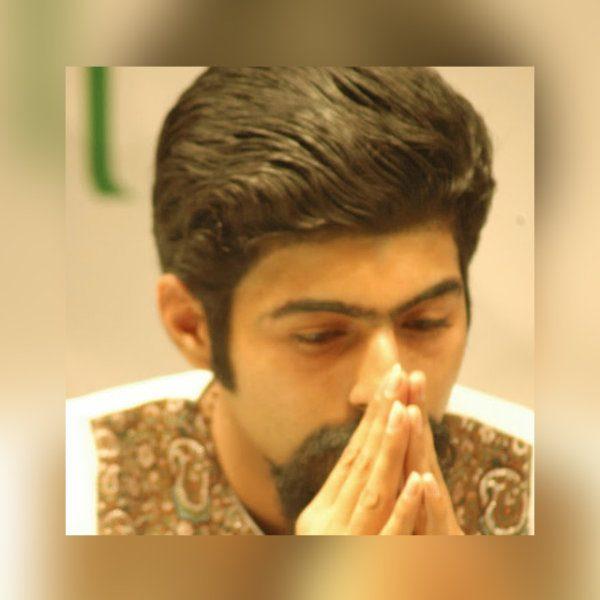 Kiyarash Sanjarani - In Love