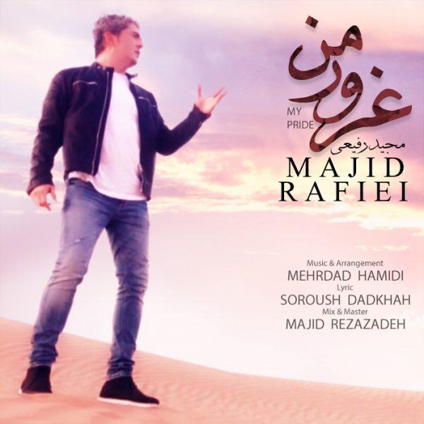 Majid Rafiei - Ghoroore Man