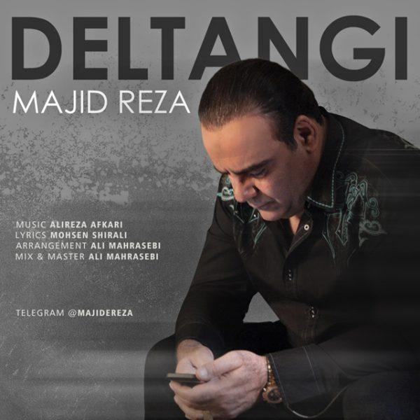 Majid Reza - Deltangi