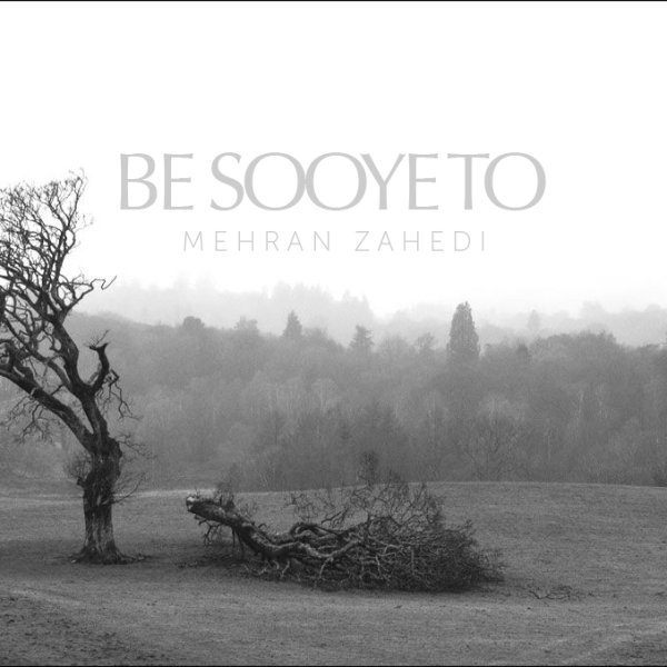 Mehran Zahedi - Be Sooye To