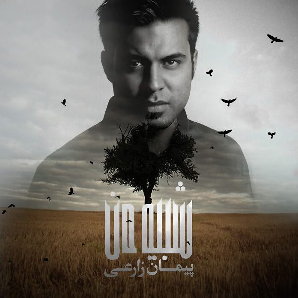 Peyman Zarei - Khabam Nemibare
