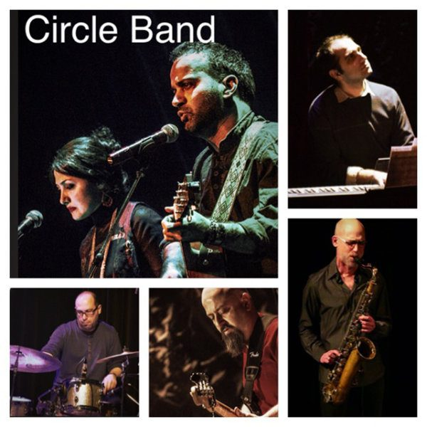 The Circle Band - Rain & Tree