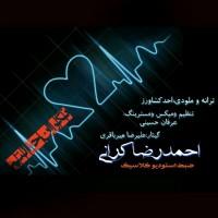 Ahmad-Reza-Karani-Negarane-Haletam