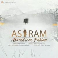 Ahmadreza-Fahimi-Asiram