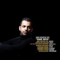 Amir-Hossein-Taei-Rahe-Roya
