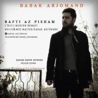 Babak-Arjomand-Rafti-Az-Pisham