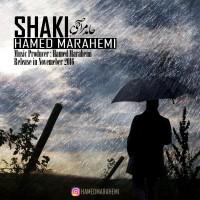 Hamed-Marahemi-Shaki