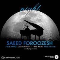 Saeed-Foroozesh-Night
