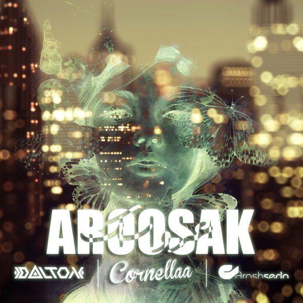 Cornellaa - Aroosak