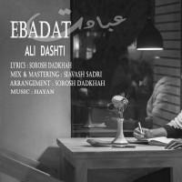 Ali-Dashti-Ebadat