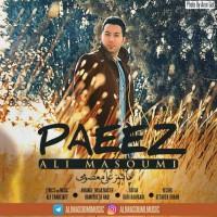 Ali-Masoumi-Paeez