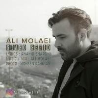 Ali-Molaei-Siaho-Sefid