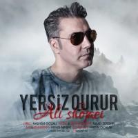 Ali-Shojaei-Yersiz-Qurur