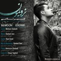 Amir-Eslami-Naro-Bemon