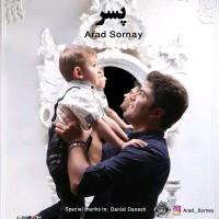 Arad-Sornay-Pesar