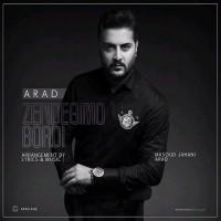 Arad-Zendegimo-Bordi