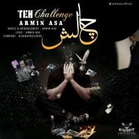 Armin-Asa-Chalesh