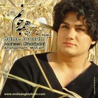 Mohsen-Ghorbani-Hame-Joonam-Remix