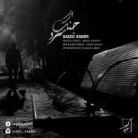Saeed-Kabiri-Jange-Sard