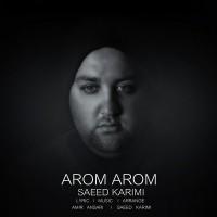 Saeed-Karimi-Arom-Arom